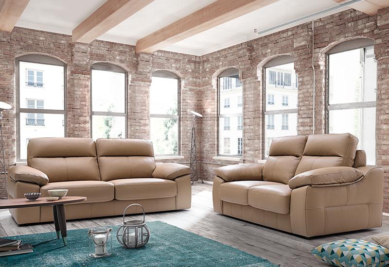 sofás de calidad en Asturias