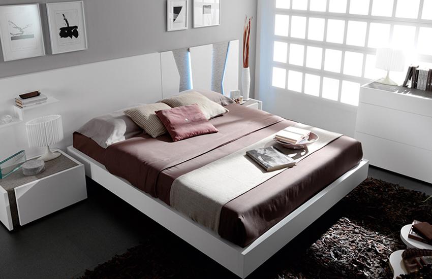 single dormitorio